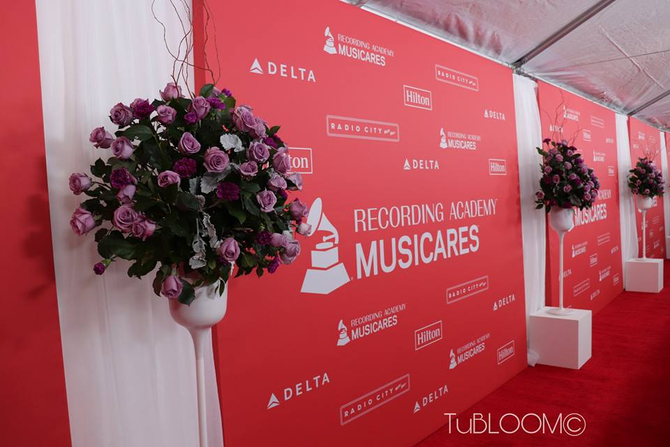 Grammy floral by tu bloom