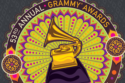Tu Bloom 53rd Grammy Awards