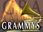 Tu Bloom at the 52nd Annual Grammy Awards