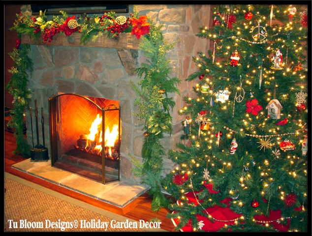 winter garden designs